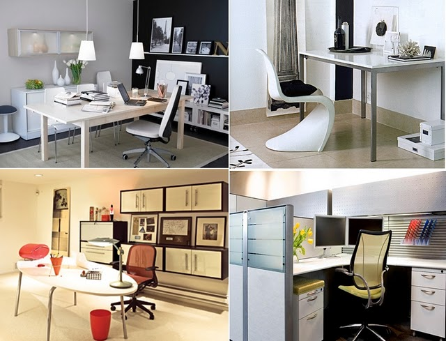 18 Best Outstanding Offices images  Desk ideas Home