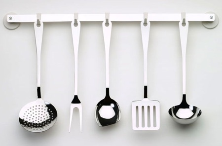 kitchen tool sets caddy