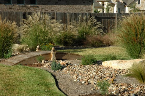 River Rock Garden Designs Home Designs Project