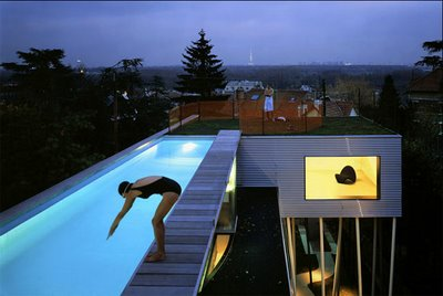 rooftop swimming pools nyc