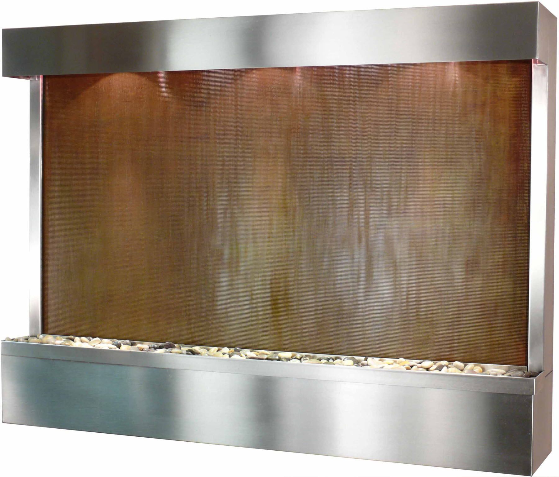 glass wall fountain design interior wall fountain design wall fountain