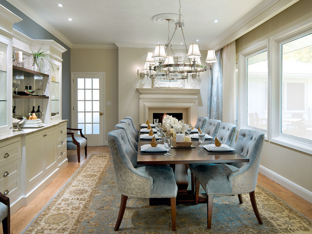 Candice Olson Divine Design Dinning Rooms Home Designs Project