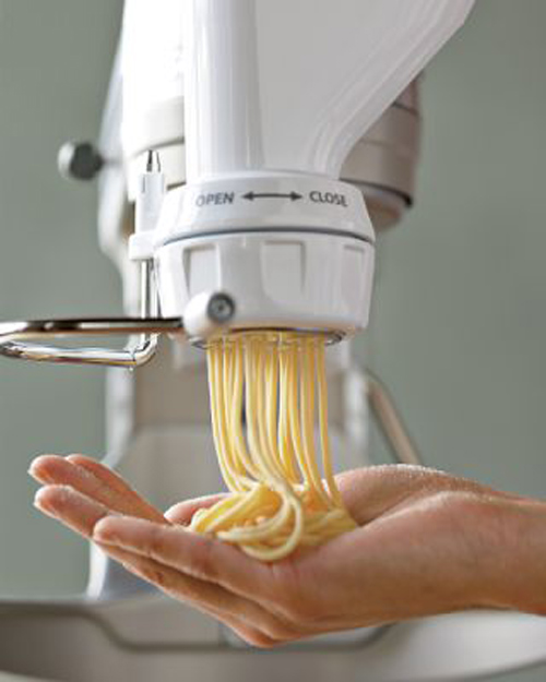 Kitchenaid pasta press attachment neo1