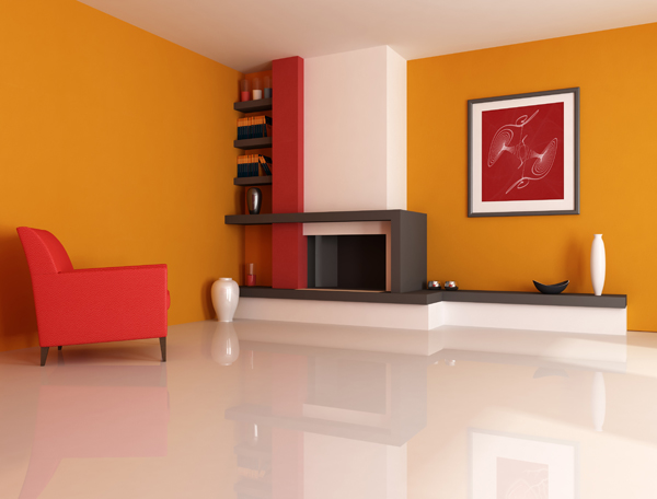 Dining Room Wall Colour Combination