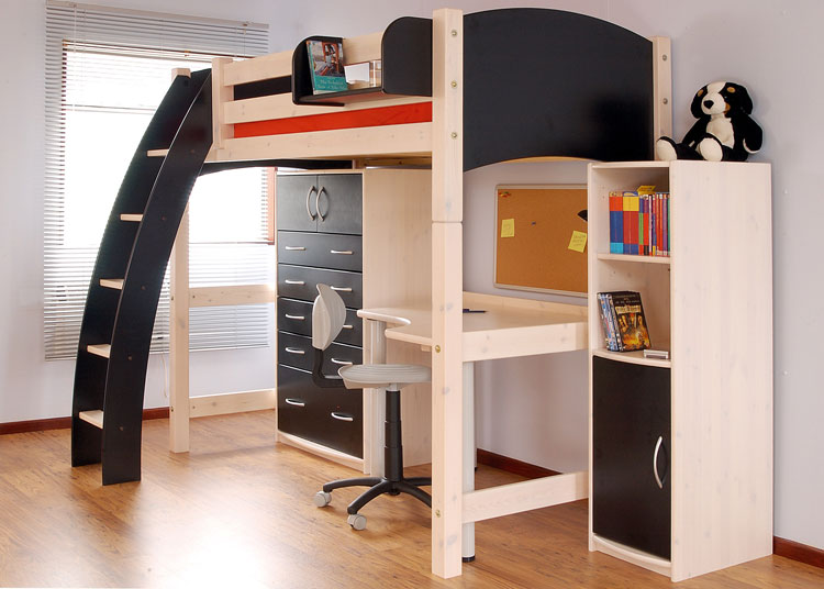 Boys bedroom furniture set boys bedroom furniture cheap for Boys loft bedroom ideas