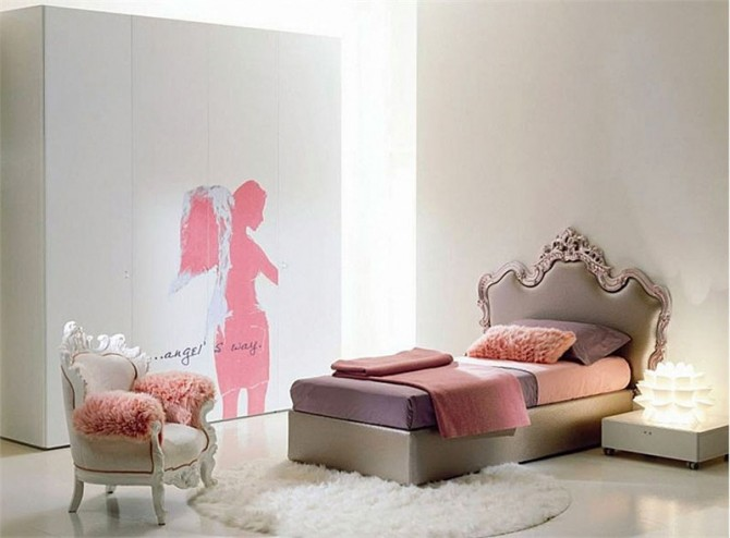 girls bedroom furniture canada