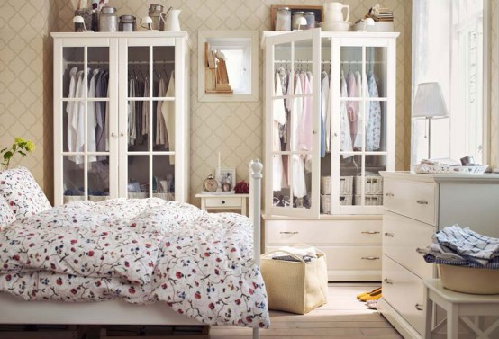 ikea bedroom furniture white