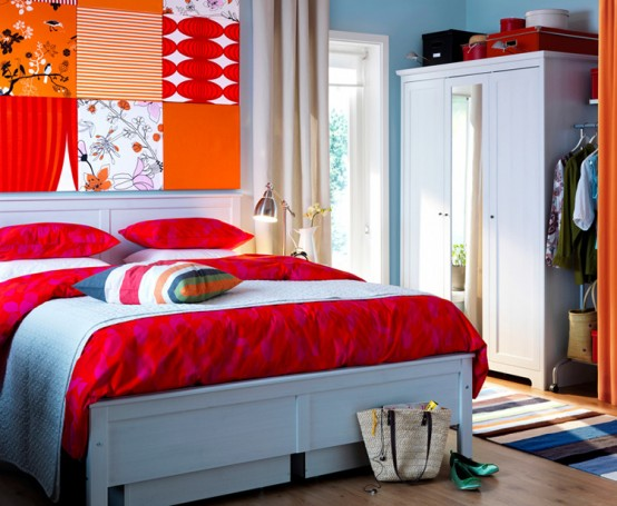 Kids bedroom furniture sets ikea home designs project - Bedroom sets at ikea ...