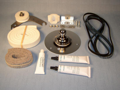 kitchenaid dryer repair kit