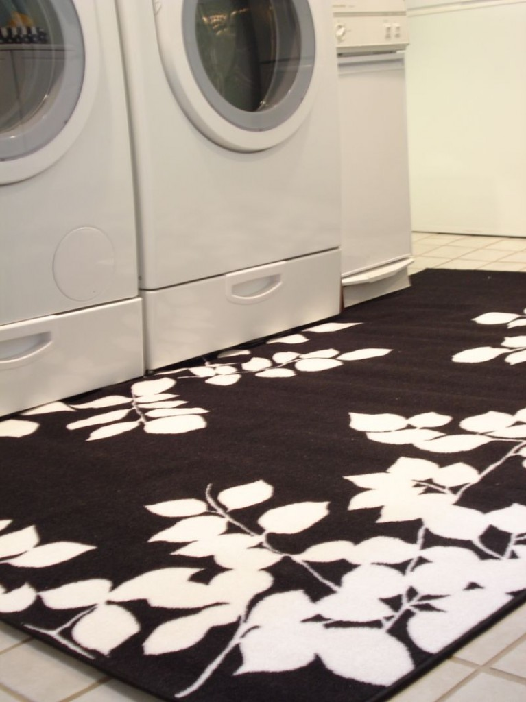 Laundry rug - TheFind