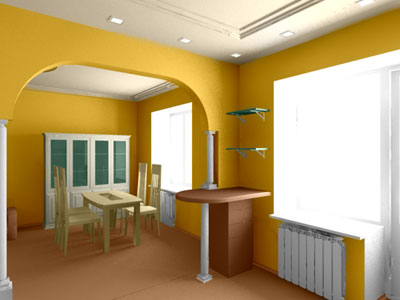 paint schemes for house interior