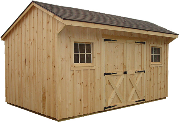 Small storage shed plans free home designs project for Barn storage building plans