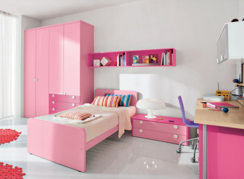 teenage girls bedroom furniture