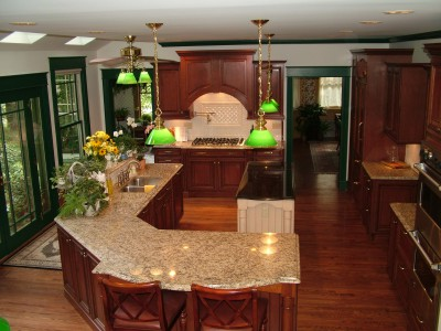 Pictures Kitchen Designs