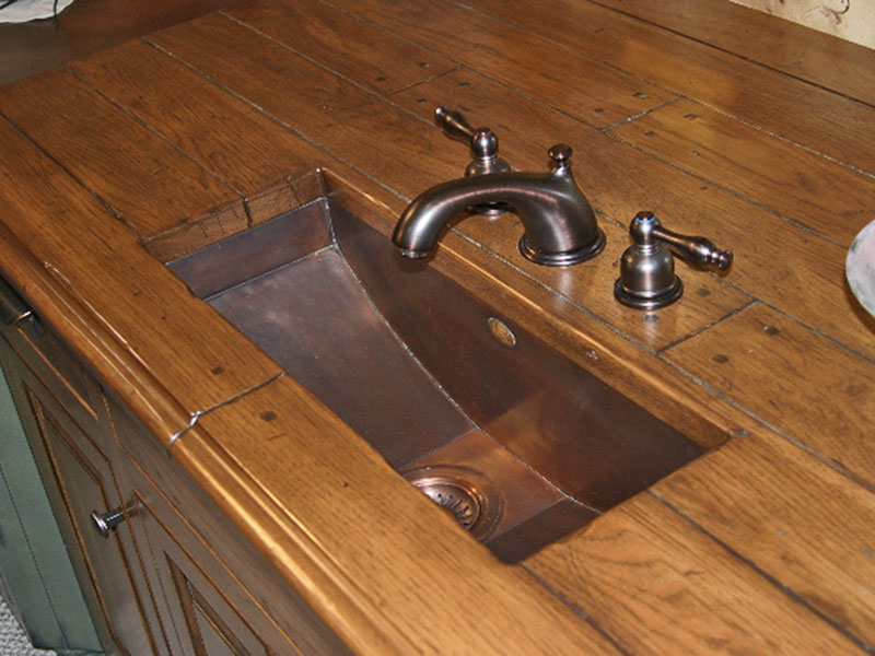 Unique Ideas For Bar And Prep Sinks Home Designs Project
