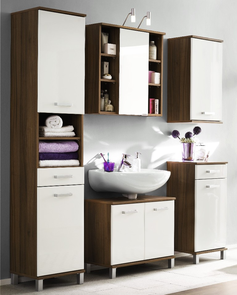 art deco bathroom cabinet home designs project