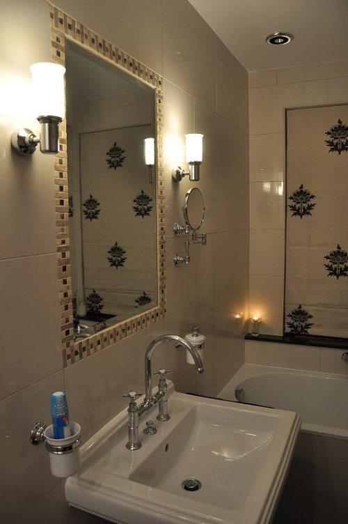 Art Deco Bathroom Style 2012 Home Designs Project