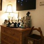 battery powered living room lamps