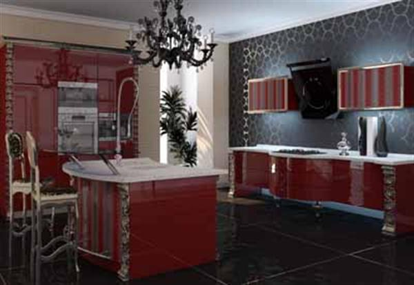 small kitchen designs 2012 latest kitchen designs 2012 home designs project. Black Bedroom Furniture Sets. Home Design Ideas