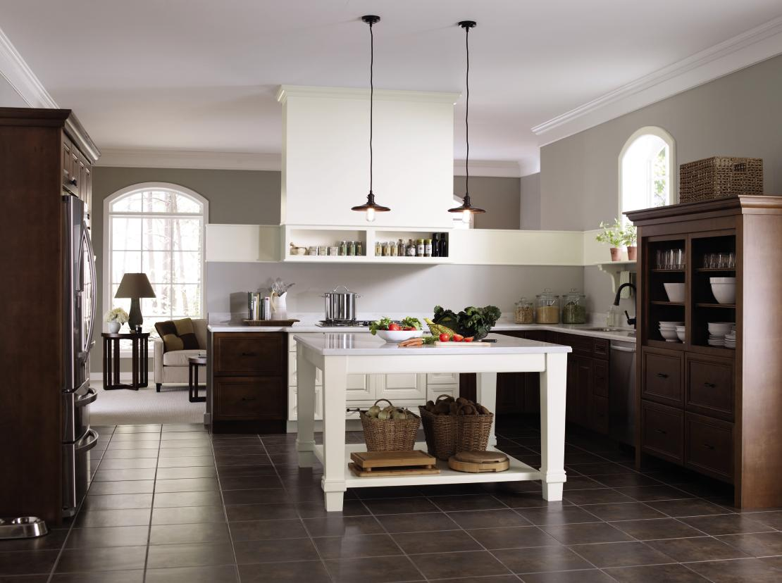 Home depot kitchen design review home designs project for Home ideas kitchen