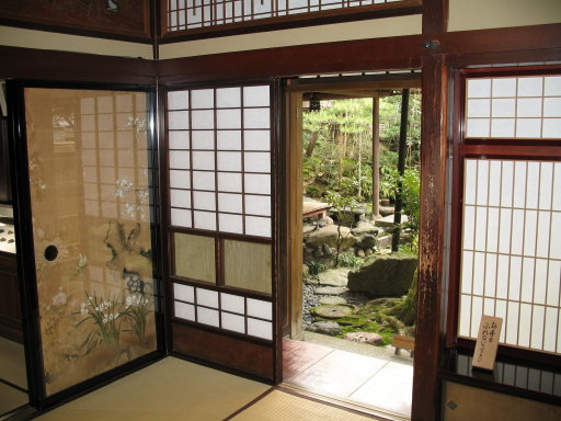 how to build japanese sliding doors