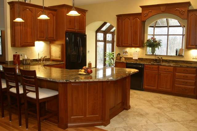 kitchen backsplash ideas  2012