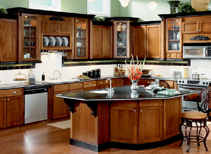 Kitchen Design Home Visit Idea