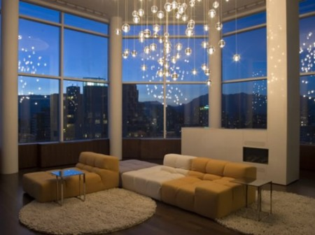 living room lamps canada