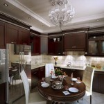 Contemporary Classic Kitchen