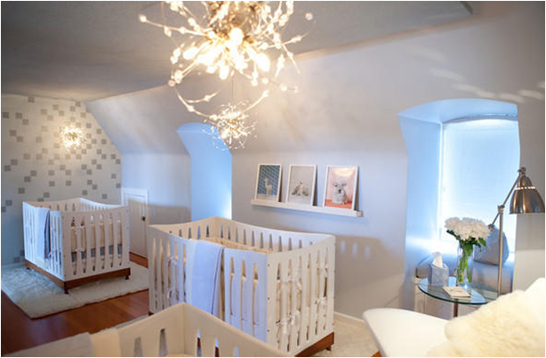 decorating room for newborn kiddytrend baby room design ideas cool