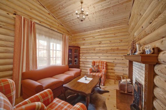 country house interior design | Home Designs Project