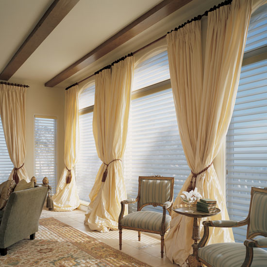 curtain decorating ideas 2012