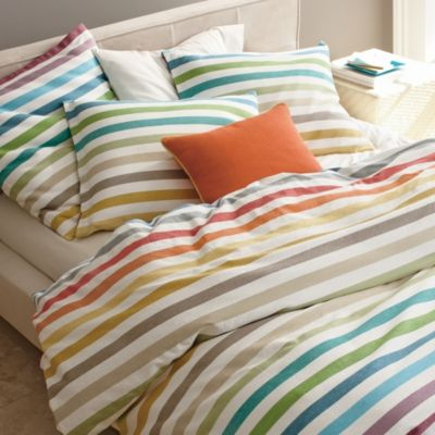 girls bedding rainbow ideas