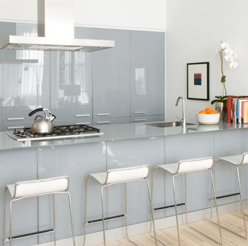 glass kitchen tables
