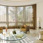 modern curtain designs 2012