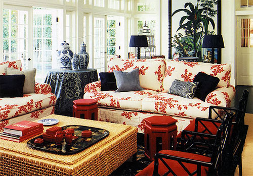 Ethnic Interior Design And Furniture Penang ~ Ethnic interior design chinoiseries home designs project