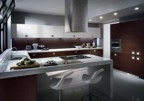 modern kitchen plan modern kitchen design ideas home