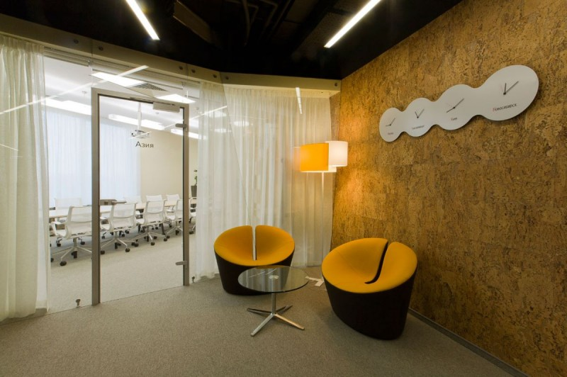 office waiting area design