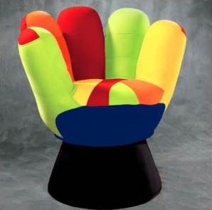 unique armchair furniture