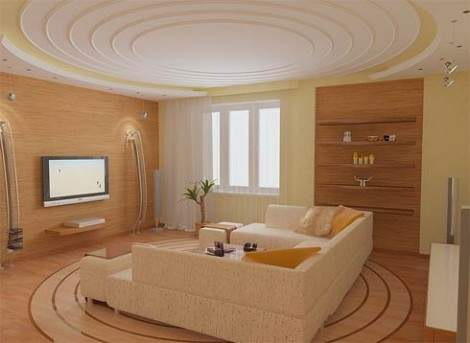 ceiling design of living room home designs project