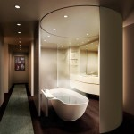 modern contemporary bathroom designs