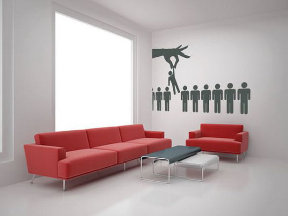 wall sticker decorations