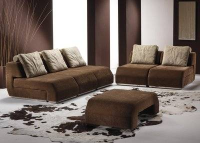 Brown Sofa Living Room Design Ideas