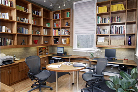 home office design pictures