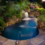 small swimming pool designs for small yard