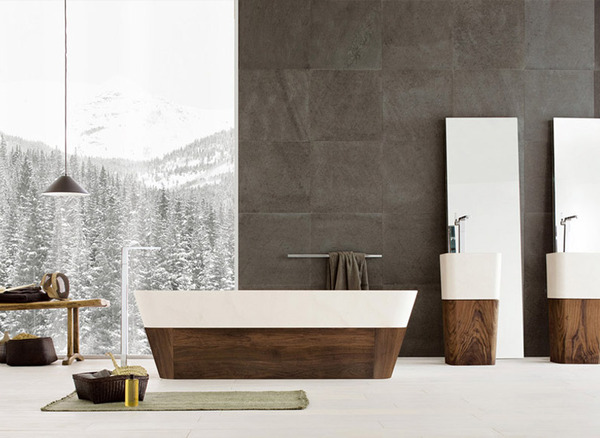 Unique bathtub ideas