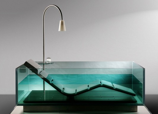 Unique Bathtub Ideas Home Designs Project