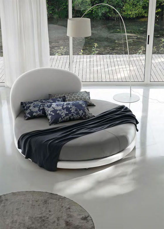 Cool Ambiente Low Pad Bed