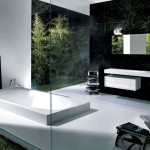 Modern Minimalist Bathrooms