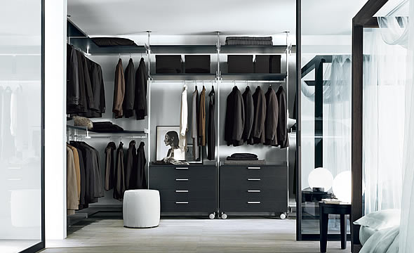latest wardrobe designs for bedroom